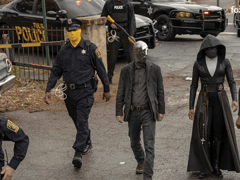 Watchmen episode 1: All the burning questions we have as HBO series finally arrives