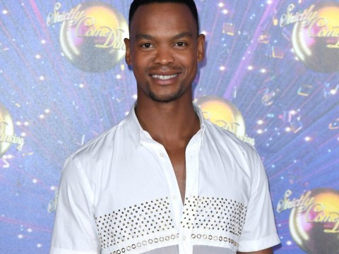 Strictly Come Dancing star Johannes Radebe says show helped him 'accept' himself following homophobic bullying in South Africa