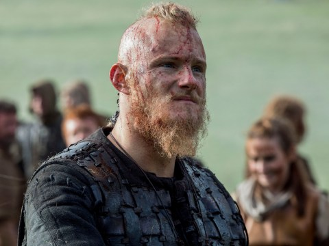 Vikings fans convinced Bjorn will die in season 6 after watching French finale trailer: 'It's pretty obvious'