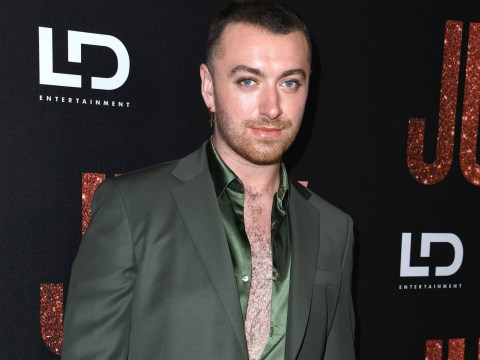 Sam Smith may never tour again after 'meltdowns' on the road: 'I don't want to lose my mind'