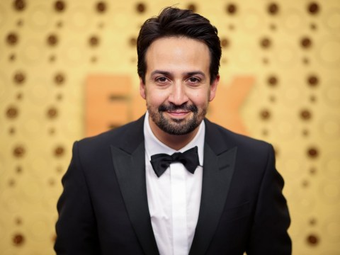 Lin-Manuel Miranda announces long-awaited Hamilton film is coming to Disney Plus this July – a year earlier than planned