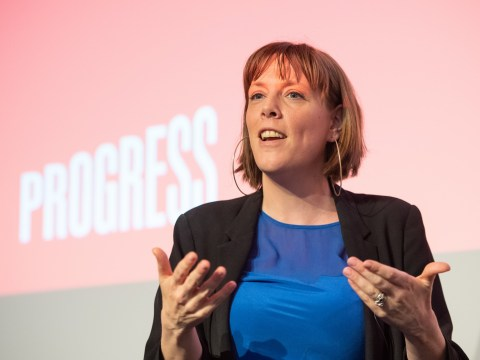 Jess Phillips may consider running for Labour leadership if Corbyn loses next election
