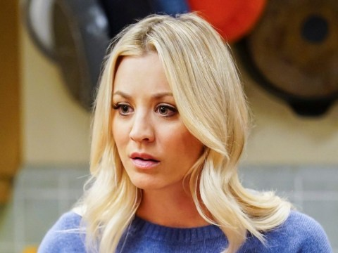 The Big Bang Theory's Kaley Cuoco almost played a very different character in sitcom