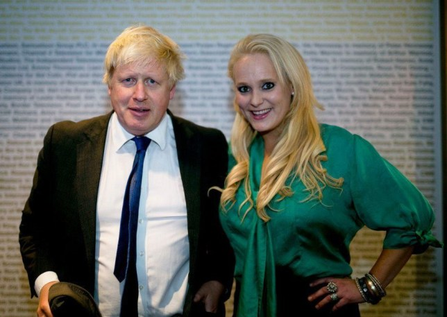 Police probe into Boris Johnson's relationship with Jennifer Arcuri shelved until after election