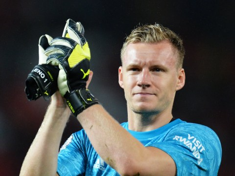 Pep Guardiola almost signed Arsenal star Bernd Leno for Manchester City before buying Ederson instead