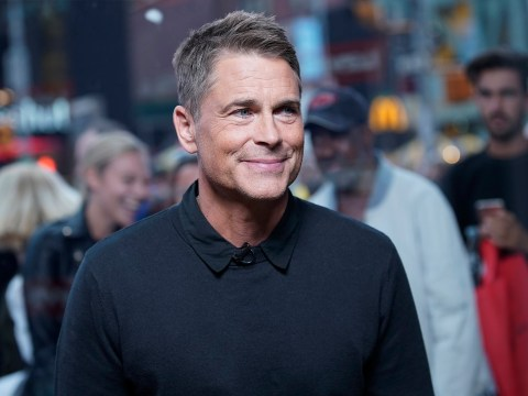 Rob Lowe revealed the only thing he regrets about his 1988 sex tape is not cashing in