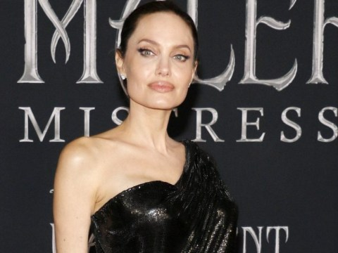 Angelina Jolie fears she will be 'harmed' as she reveals she doesn't feel safe