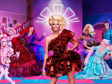 'The big difference between the UK and US queens? Foreskin': RuPaul's Drag Race UK is ready to snatch the crown
