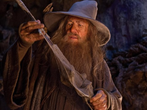 Lord of the Rings actress wants a female Gandalf in the new Amazon Prime TV series
