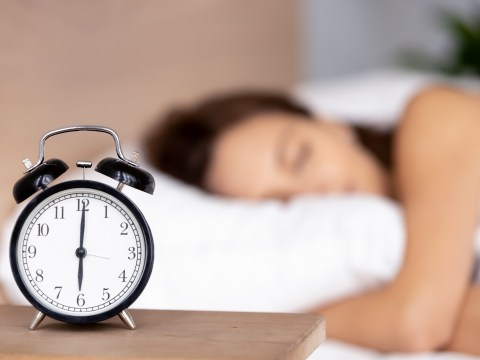 This is what less than six hours of sleep does to your body