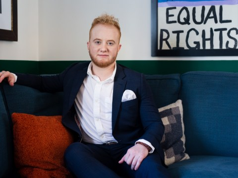 Queer Eye hero Skyler Jay makes history as he overturns anti-trans university policy