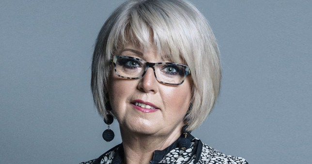 Baroness Newlove on Domestic Abuse Bill