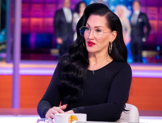 Strictly 2019: Who is Michelle Visage married to and does she have children?