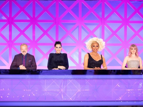 Who went home on RuPaul's Drag Race UK last night?