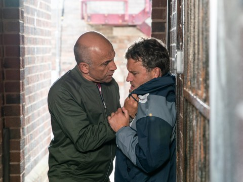 What did Kel do to Paul in Coronation Street and is he leaving?