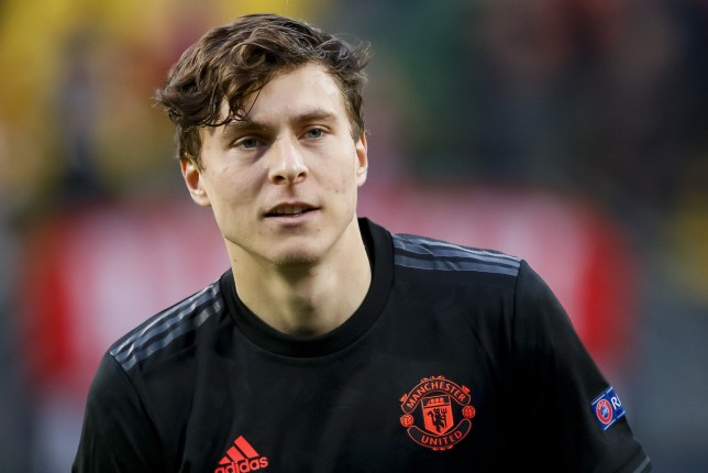 Victor Lindelof is ruled out of Manchester United's clash against Newcastle United due to a back injury