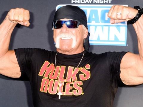 WWE legend Hulk Hogan asks God for 'one more day' in emotional post