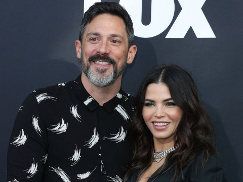 Jenna Dewan is the luckiest lady as she gets engaged to Steve Kazee a month before due date