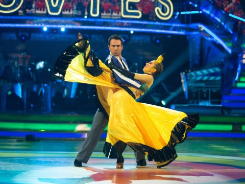 Strictly's Will Bayley danced a Pokémon Paso Doble and nobody can believe their eyes