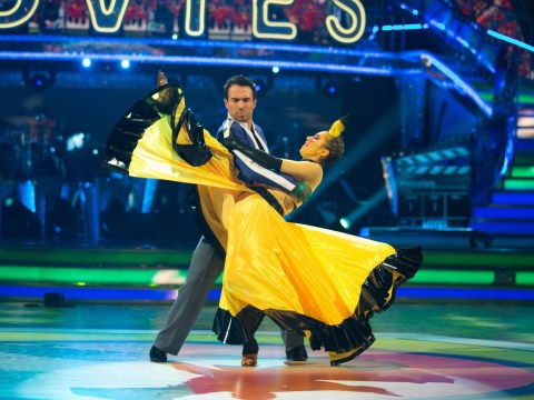Why did Will Bayley pull out of Strictly this week and will he be back next week?