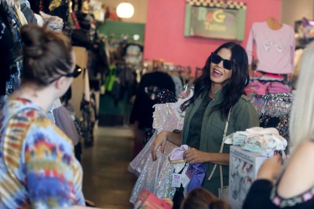 Jenna Dewan pregnant