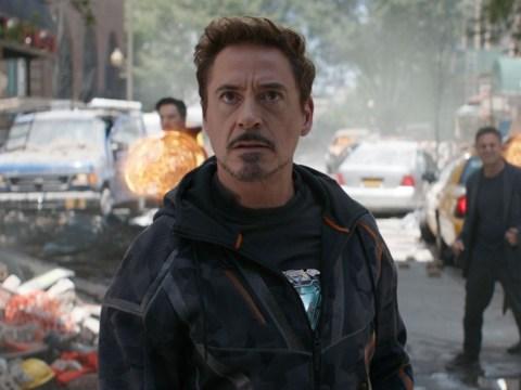 Avengers: Endgame star Robert Downey Jr teases Tony Stark could make a return to Marvel franchise