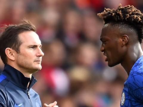 Frank Lampard demands more from Tammy Abraham despite his goal in Chelsea's 4-1 win over Southampton