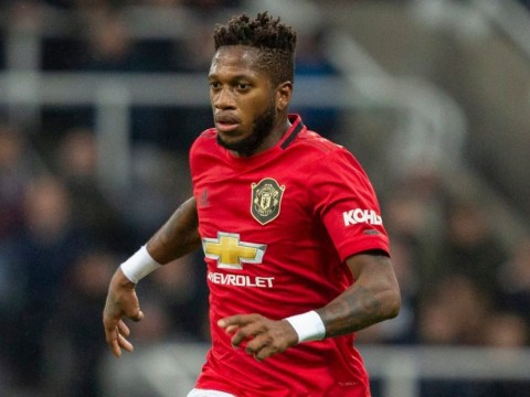 Manchester United midfielder Fred is 'becoming a joke', says Martin Keown
