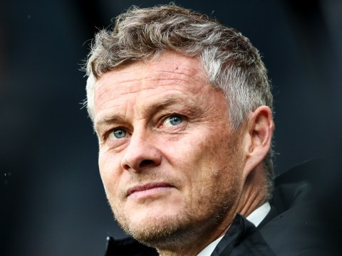 Ole Gunnar Solskjaer says Manchester United's next match against Liverpool is 'perfect' after Newcastle defeat