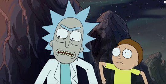 METROGRAB - Rick and Morty sees return of Mr Poopybutthole in new season trailer