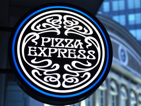 Who owns Pizza Express and why does it face administration?