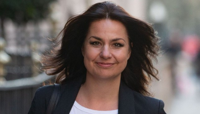 Ms Allen is the latest MP to join the Lib Dems