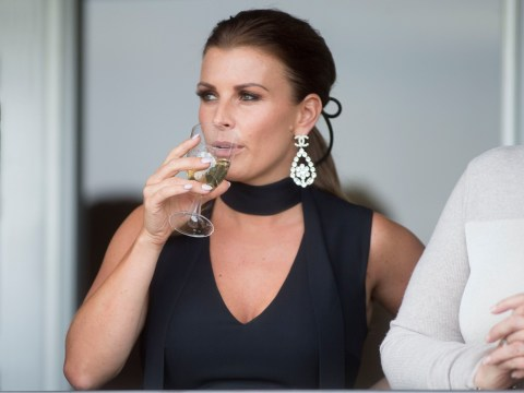 How to follow Coleen Rooney and block people from your Insta stories