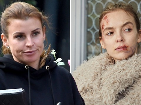Coleen Rooney could only be played by Jodie Comer in the Netflix drama we all deserve, say fans