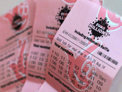 Someone has claimed £170,000,000 EuroMillions jackpot