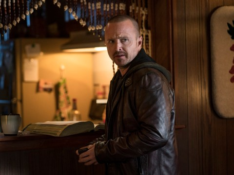 Breaking Bad's Aaron Paul perfectly predicted Jesse Pinkman's end in El Camino three years ago