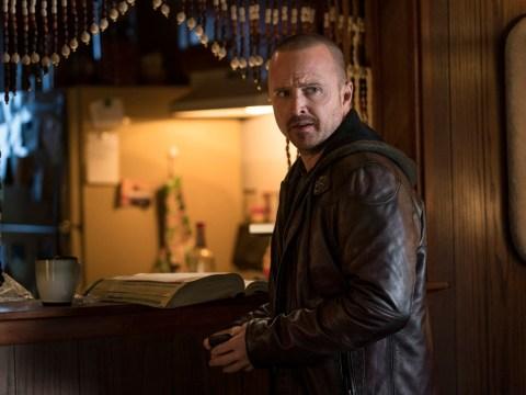 Aaron Paul breaks down how the Breaking Bad team pulled off that surprise diner scene in El Camino