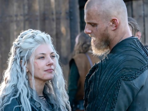 Vikings star Katheryn Winnick is getting fans hyped for season 6 after new trailer drops