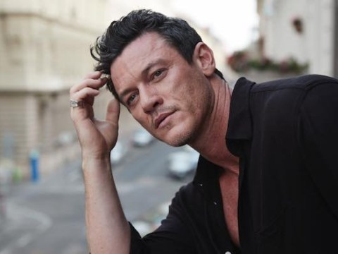 Beauty and the Beast's Luke Evans drops debut single Love Is a Battlefield because he's a pop star as well as an actor now