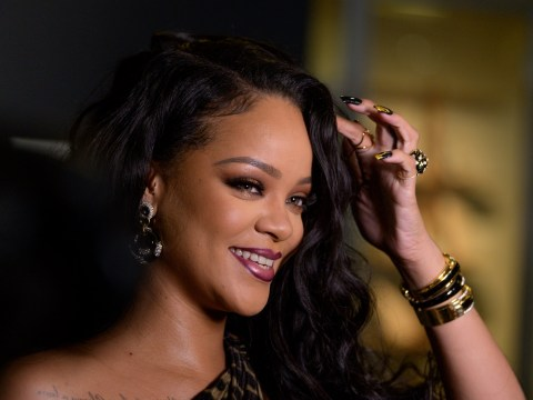 Rihanna has finally confirmed one detail about her new album's title