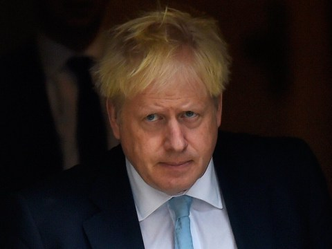 Boris Johnson 'will ask for Brexit extension this weekend' if he can't get a deal