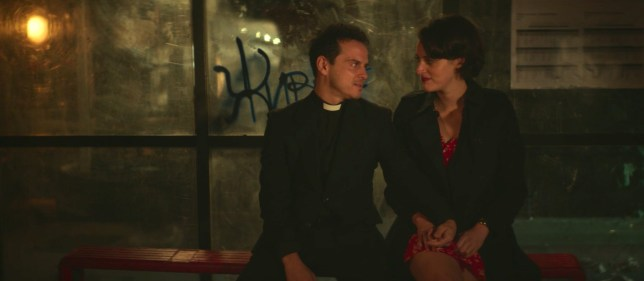 Here's why Fleabag and Hot Priest were better off breaking up