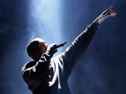 Kanye West 'on the verge of releasing Jesus Is King album this month'