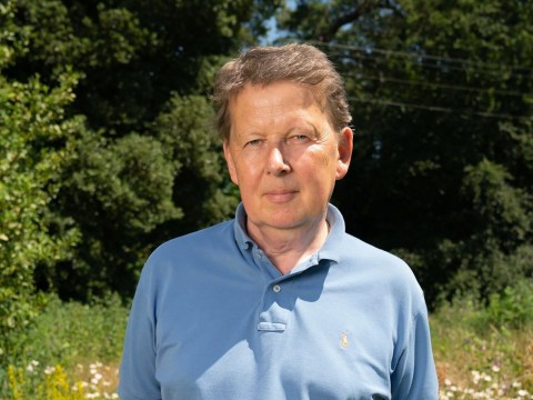 Bill Turnbull was 'embarrassed' to realise cancer documentary Staying Alive was a 'blubathon'