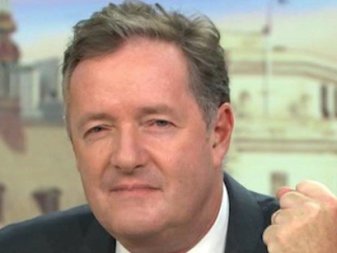 Good Morning Britain viewers vote for Piers Morgan to be fired as poll majorly backfires