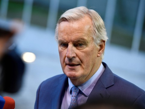 Brexit deal is 'difficult but still possible' Michel Barnier says