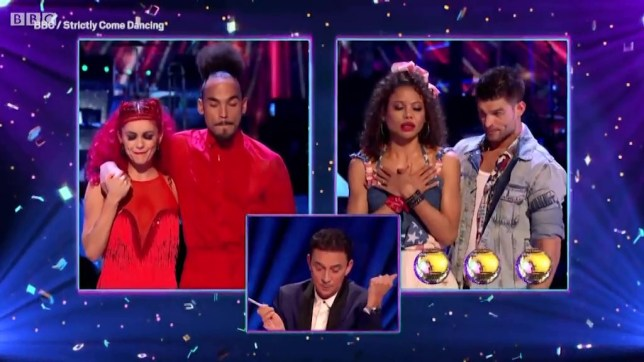 Strictly fans have set up a petition to release Saturday night's voting results
