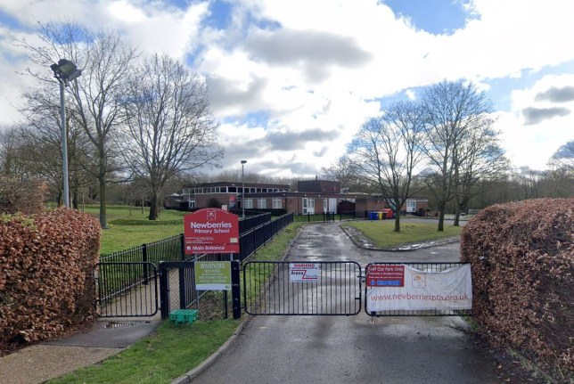 A teacher at Newberries Primary School in the Jewish heartland of radlett has been sacked for telling pupils who misbehave they will be sent to the gas chambers like the Jews. Waiting for a statement from Herts county council