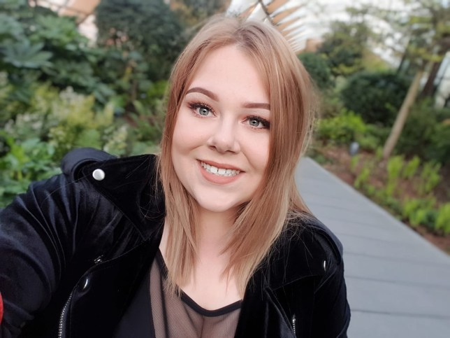 """The young woman who fell from a ride at Hull Fair has spoken of her traumatic experience for the first time and says she is """"lucky to be alive"""" after being flung through the air """"like a ragdoll"""". Jade Harrison, from north Hull, faces several weeks in recovery after undergoing a two-hour operation on her broken jaw where metal plates have been fitted to hold her face together. The former waitress - who is too upset and embarrassed to show her face in new photographs - today said she wants to see the Airmaxx 360 ride - which could have killed her - scrapped for good. Jade Harrison says she will never be the same again after her accident at Hull Fair"""