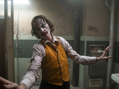 Joker director discusses potential for sequel despite 'uncomfortable' response about gun violence from Joaquin Phoenix